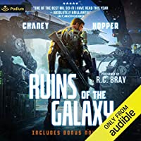 Ruins of the Galaxy (Ruins of the Galaxy, #1)