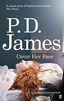 Cover Her Face (Adam Dalgliesh, #1)