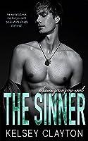 The Sinner (Haven Grace Prep #1)