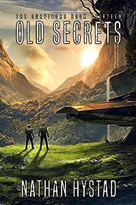 Old Secrets (The Survivors #13)