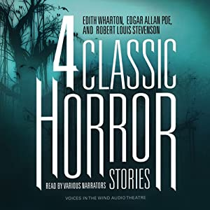 Four Classic Horror Stories
