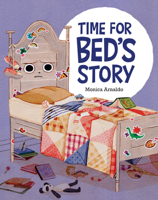 Time for Bed's Story by Monica Arnaldo