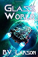 Glass World (Undying Mercenaries Series)