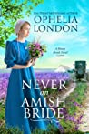 Never an Amish Bride (Honey Brook #1)