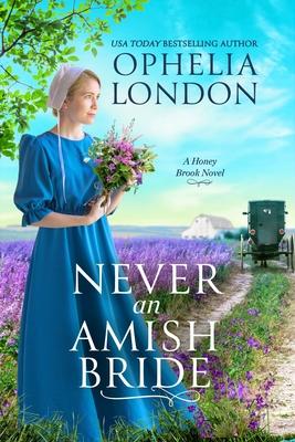 Never an Amish Bride (Honey Brook #1)
