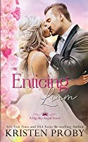 Enticing Liam: A Big Sky Royal Novel
