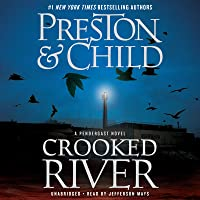 Crooked River: Agent Pendergast #19