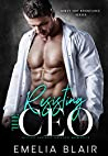 Resisting the CEO (Dirty Hot Resistance Series Book 2)
