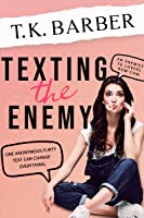 Texting The Enemy (Rhapsody Hills, #1)