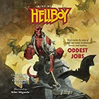 Hellboy: Oddest Jobs
