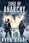 Edge of Anarchy (Edge of Collapse #4)