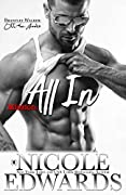 Mission: All In (Brantley Walker: Off the Books, #1)