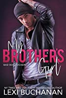My Brother's Girl: Sizzle (Bad Boy Rockers #1)