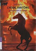 Une jument dans les flammes (Phantom Stallion, #3)