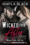 Wicked Ever After (Wicked & Devoted #2) audiobook review