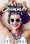 Those Summer Nights (Sweet Cravings, #2)