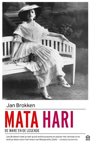 Mata Hari: De ware en de legende
