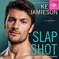 Slap Shot (Aces Hockey #5)