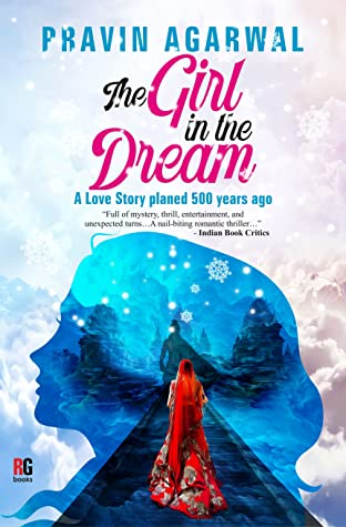 The Girl in the Dream ebook review