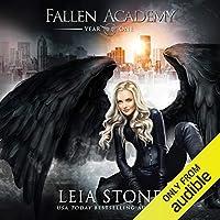 Fallen Academy: Year One (Fallen Academy, #1)