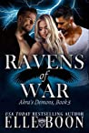 Akra's Demons (Ravens of War, #5)