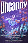 Uncanny Magazine Issue 33: March/April 2020
