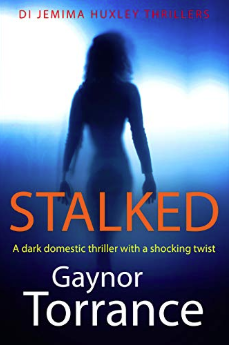 Stalked (DI Jemima Huxley Thrillers, #3)