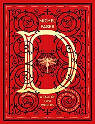 D by Michel Faber