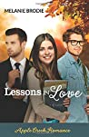 Lessons in Love (Apple Creek Romance)