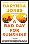 A Bad Day for Sunshine (Sunshine Vicram, #1)