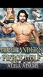 Highlander's Fierce Wolf