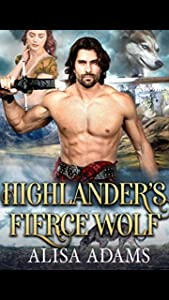 Highlander's Fierce Wolf