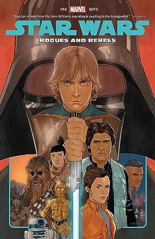 Star Wars, Vol. 13: Rogues and Rebels