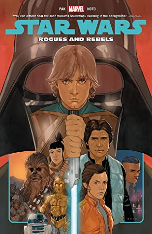 Star Wars, Vol. 13 by Greg Pak