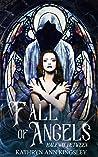 Fall of Angels (Halfway Between #3)