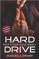 Hard Drive (Tech Titans #1)