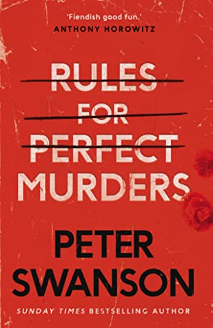 Eight Perfect Murders Book Review