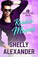 Rookie Moves (Checkmate, Inc. #2)