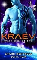 Kraev: Warlord Brides (Warriors of Rae)