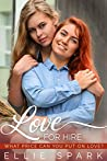 Love for Hire (Love Stories, #4)