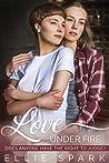 Love Under Fire by Ellie Spark