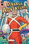 Strange Adventures #1 (of 12) (2020-)