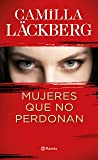Mujeres que no perdonan audiobook review