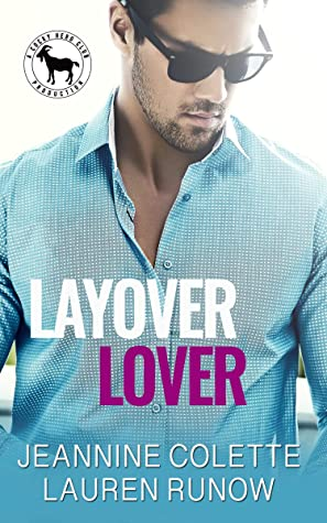 Layover Lover (Cocky Hero Club)