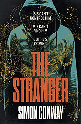 The Stranger (Jude Lyon)