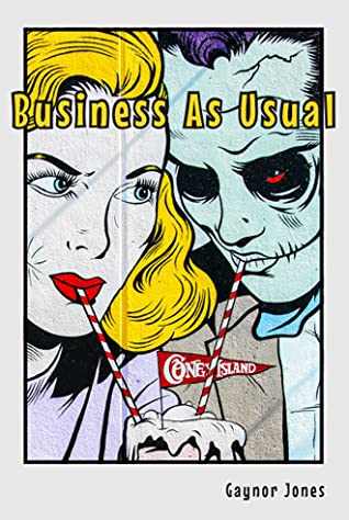Business As Usual by Gaynor Jones