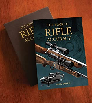 Book of Rifle Accuracy Limited Edition
