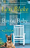Bayou Baby (Butterfly Bayou #2) audiobook review