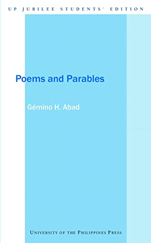 Poems and Parables