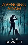 Avenging Adam (FBI-K9 #1)